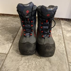 Columbia Omni Heat Winter Boots